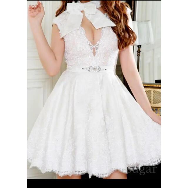 ROBE(ローブ)のローブドフルール ナイトドレス レディースのフォーマル/ドレス(ナイトドレス)の商品写真