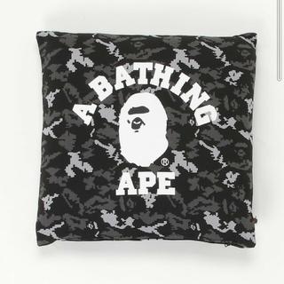アベイシングエイプ(A BATHING APE)のA BATHING APE CUSHION(クッション)