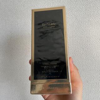 エスティローダー(Estee Lauder)のESTEE LAUDER リニュートリィブ ダイヤモンド デュアル セラム N(美容液)