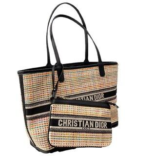christian diorはショッピング袋を限定します