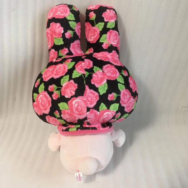 マイメロディ(マイメロディ)のマイメロ ぬいぐるみ エンタメ/ホビーのおもちゃ/ぬいぐるみ(ぬいぐるみ)の商品写真