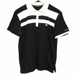 バーバリー(BURBERRY)のバーバリーロンドンポロシャツ(ポロシャツ)