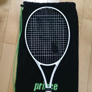 Prince - プリンス ツアー 100 310g 2020 G2 テニスラケット