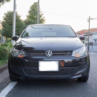 Volkswagen - フォルクスワーゲン ポロ 低走行!美車!