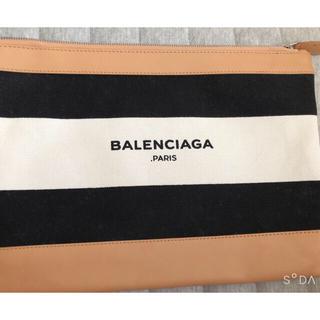 バレンシアガ(Balenciaga)のバレンシアガ クラッチバック(クラッチバッグ)