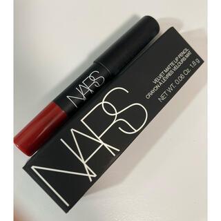 NARS - NARS ベルベットマットリップペンシル  CRUELLA