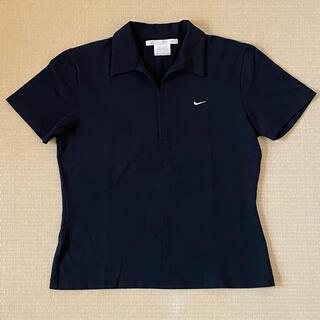 NIKE - ナイキゴルフ DRI-FIT ポロシャツ レディスMもしくはジュニア150cm