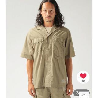 ベイフロー(BAYFLOW)の新品未使用 メンズマルチポケットシャツ ベイフロー(シャツ)