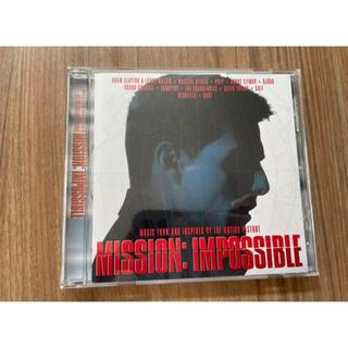 「ミッション・インポッシブル」オリジナル・サウンドトラック(映画音楽)