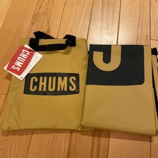 CHUMS - チャムス レジャーシート アウトドア