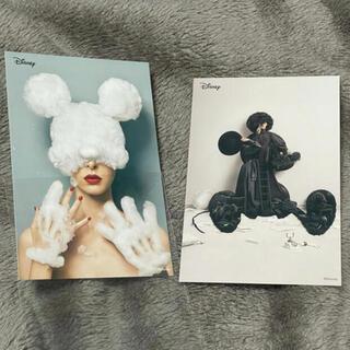 ユニクロ(UNIQLO)の【非売品】吉田ユニ ユニクロ ポストカード(写真/ポストカード)