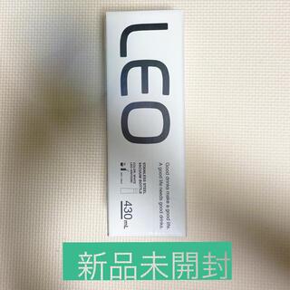 カドー レオ[ステンレスボトル 430mL ホワイト] LEO-430YD(W)(水筒)