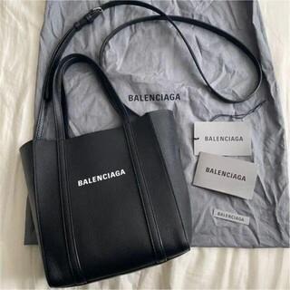Balenciaga - バレンシアガ エブリデイトート XXS 正規品