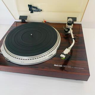 動作確認済み ビクター QL-5 レコードプレーヤー カートリッジ針付き(ターンテーブル)