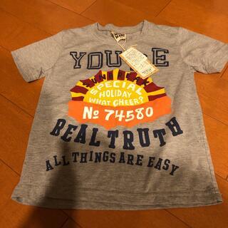 新品!Tシャツ 120(Tシャツ/カットソー)