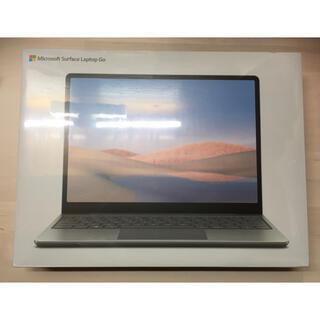 Microsoft - 【未開封】マイクロソフト サーフェス GO Microsoft1ZO-00020