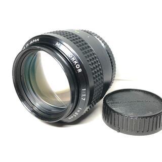 コニカミノルタ(KONICA MINOLTA)のミノルタ MC ROKKOR 85mm F1.7(レンズ(単焦点))