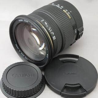 SIGMA - シグマ キヤノンEF用F17-50mmF2.8EX DC OS HSM