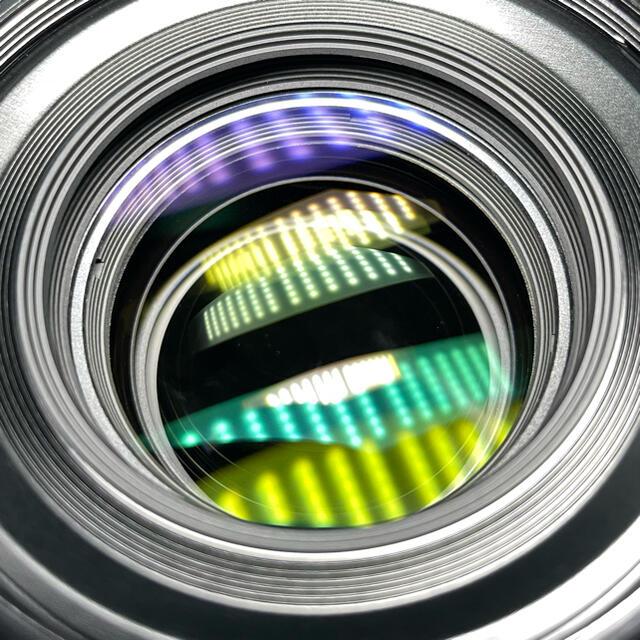 富士フイルム(フジフイルム)のフジノン XF 80mm F2.8 R LM OIS WR Macro スマホ/家電/カメラのカメラ(レンズ(単焦点))の商品写真