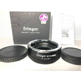 Fringer EF-FX PRO II マウントアダプター (デジタル一眼)