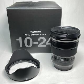 富士フイルム - フジノン XF 10-24mm F4 R OIS