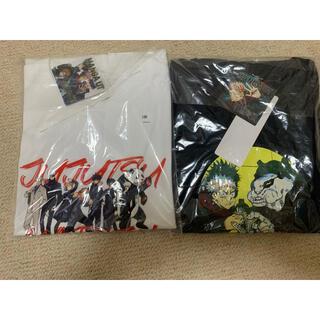 UNIQLO - 呪術廻戦 130サイズ Tシャツ 2枚