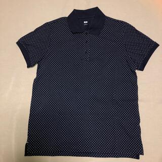 ユニクロ(UNIQLO)のユニクロ ポロシャツ L(ポロシャツ)