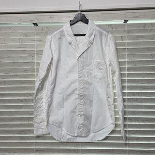 ヨウジヤマモト(Yohji Yamamoto)のYohjiyamamoto POUR HOMME   シャツ(シャツ)