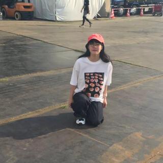 Ron Herman - 山田智和 「都市の記憶」 Tシャツ あいみょん 着 tangtang