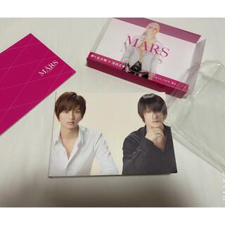 Kis-My-Ft2 - 連続ドラマ MARS~ただ、君を愛してる~ Blu-ray BOX Blu-ra
