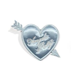 アンジェリックプリティー(Angelic Pretty)のDolly Heartクリップ(バレッタ/ヘアクリップ)