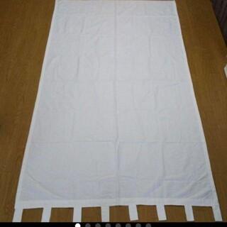 IKEA - 【IKEA】カーテン 2枚セット+すそあげテープ