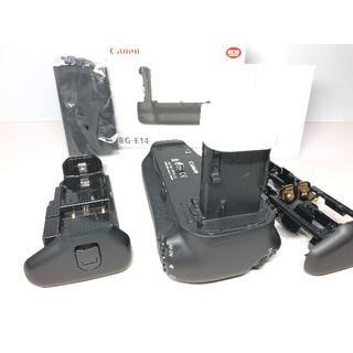 キヤノン(Canon)のキヤノン BG-E14 バッテリーグリップ(デジタル一眼)