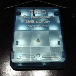 PlayStation2 - PS2メモリーカード HORI製