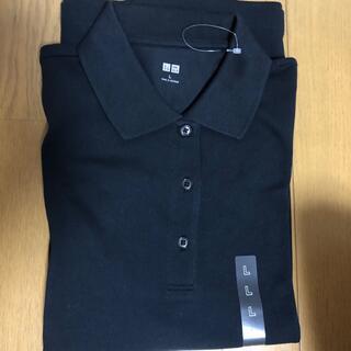 ユニクロ(UNIQLO)のユニクロポロシャツL(ポロシャツ)