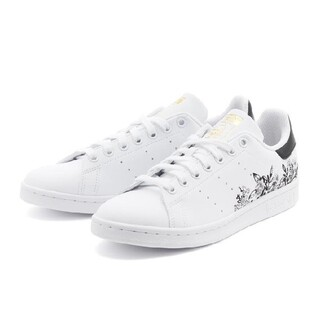 adidas - 【新品未使用】adidas アディダス STAN SMITH W スタンスミス