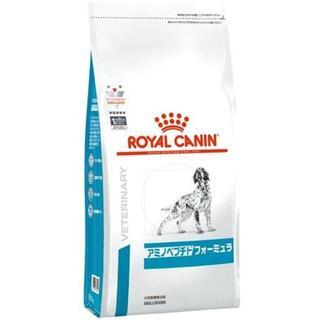 ロイヤルカナン(ROYAL CANIN)のアミノペプチドフォーミュラ 3kg×2袋セット 犬用 ロイヤルカナン(犬)