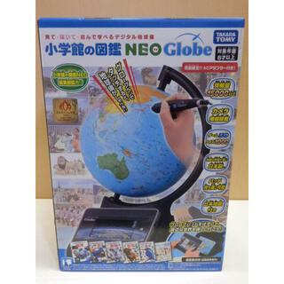 タカラトミー(Takara Tomy)のタカラトミー 小学館の図鑑NEOGlobe デジタル地球儀デジタル(知育玩具)