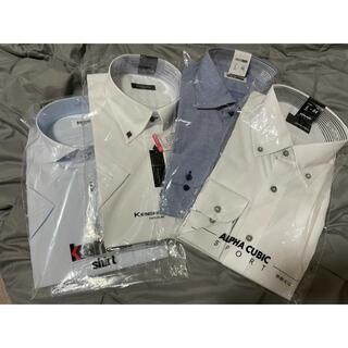 スーツカンパニー(THE SUIT COMPANY)の【セット売り切り】ビジネスマン向け!シャツ4枚セット(シャツ)
