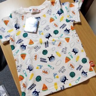 バンダイ(BANDAI)のアンパンマン★和柄Ꭲシャツ(Tシャツ/カットソー)