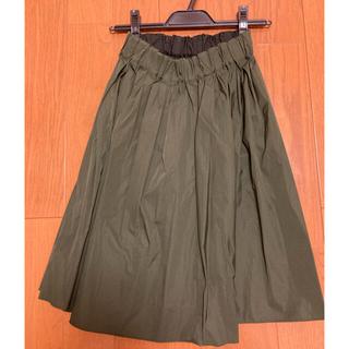 ブリスポイント(BLISS POINT)のスカート(ひざ丈スカート)