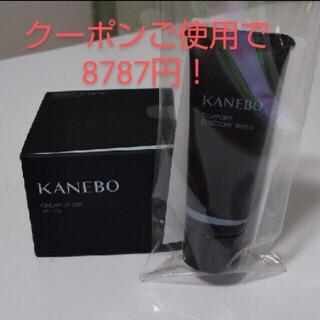 Kanebo - KANEBO🌸クリームインデイ コンフォートストレッチィウォッシュ サンプル