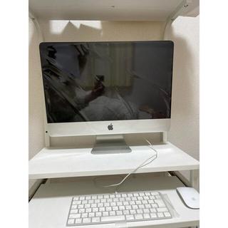 Mac (Apple) - imac