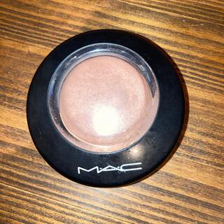 MAC - ウォームソウル