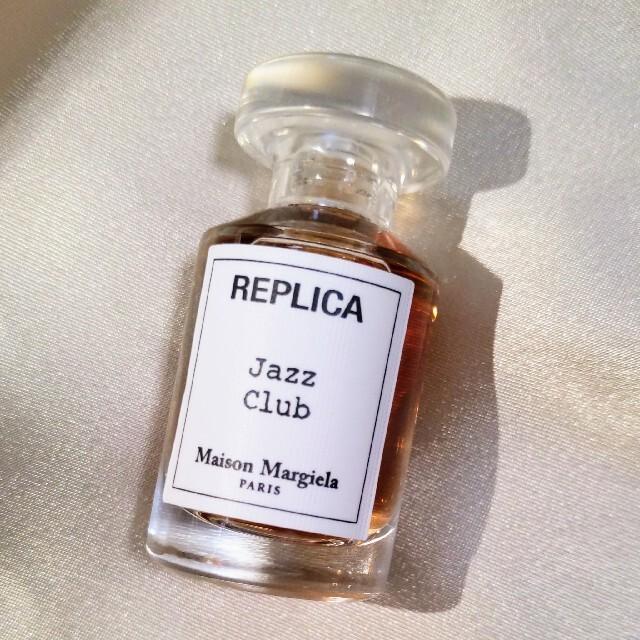Maison Martin Margiela(マルタンマルジェラ)のMaison Margiela レプリカ ジャズクラブ 7ml コスメ/美容の香水(香水(女性用))の商品写真