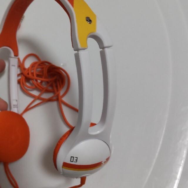 Skullcandy(スカルキャンディ)のスカルキャンディー ヘッドホン スマホ/家電/カメラのオーディオ機器(ヘッドフォン/イヤフォン)の商品写真