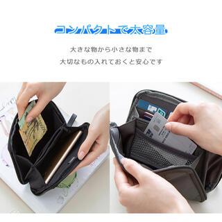 母子手帳ケース ベージュ お薬手帳 薄型 コンパクト パスポートケース ケース(旅行用品)