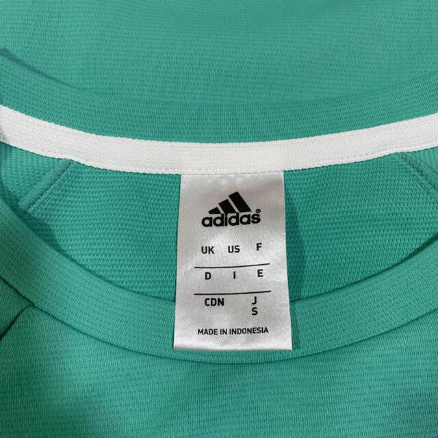 adidas(アディダス)のadidas スポーツウェア レディース ジムウェア スポーツ/アウトドアのランニング(ウェア)の商品写真