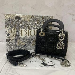 Christian Dior - レディーディオール lady dior レディディオール
