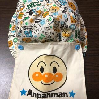 バンダイ(BANDAI)のキッズ  アンパンマン 帽子 50㎝(帽子)